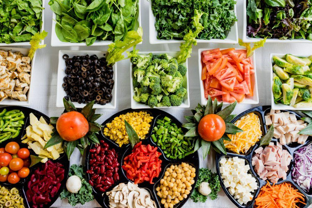 Sport und Ernährung sind beides wichtige Aspekte für unsere Gesundheit.