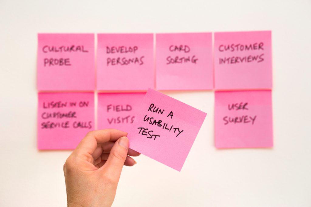 Agiles Arbeiten geht auch mit Prozessen