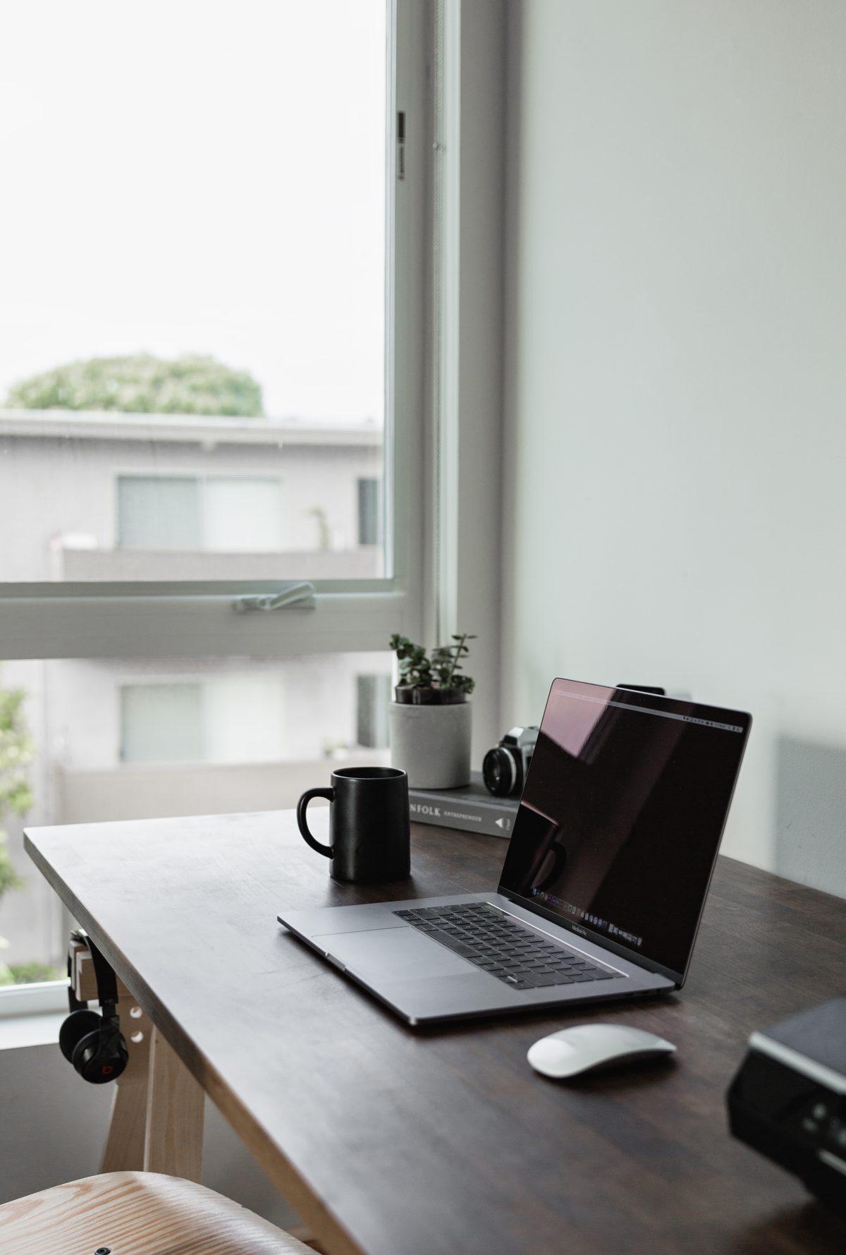 Entspannt und flexible im Home Office arbeiten